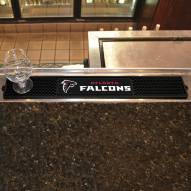 Atlanta Falcons Bar Mat