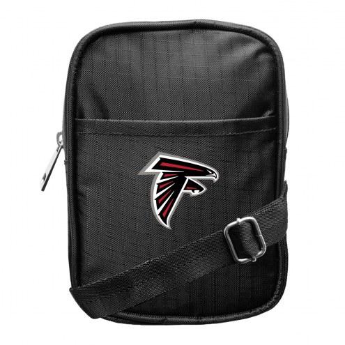 Atlanta Falcons Camera Crossbody Bag