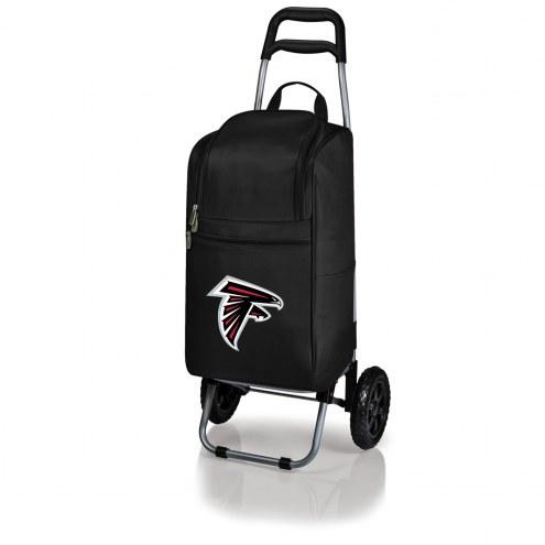 Atlanta Falcons Cart Cooler