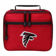 Atlanta Falcons Cooltime Lunch Kit