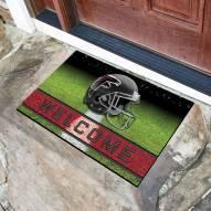 Atlanta Falcons Crumb Rubber Door Mat