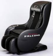 Atlanta Falcons Deluxe Gaming Massage Chair