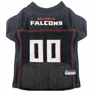 Atlanta Falcons Dog Football Jersey