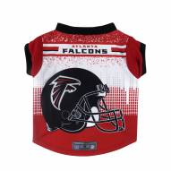 Atlanta Falcons Dog Performance Tee