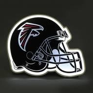Atlanta Falcons Football Helmet LED Lamp