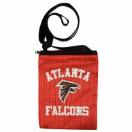 Atlanta Falcons Game Day Pouch