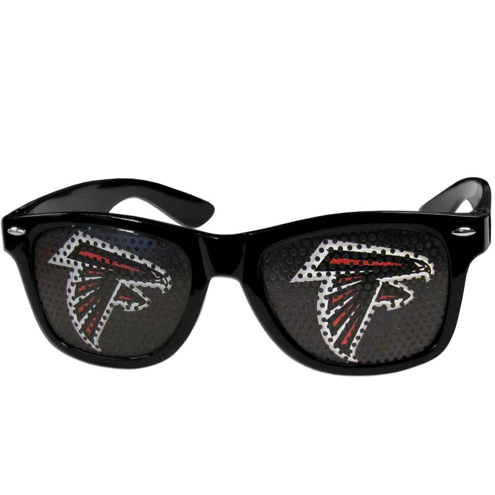 Atlanta Falcons Game Day Shades