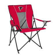 Atlanta Falcons Game Time Tailgate Chair