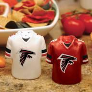 Atlanta Falcons Gameday Salt and Pepper Shakers