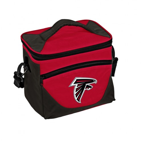 Atlanta Falcons Halftime Lunch Box