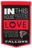 Atlanta Falcons Home Banner