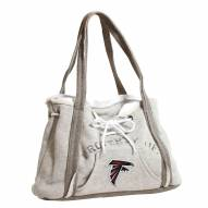 Atlanta Falcons Hoodie Purse