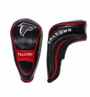 Atlanta Falcons Hybrid Golf Head Cover