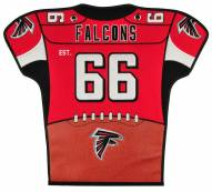 Atlanta Falcons Jersey Traditions Banner