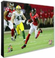 Atlanta Falcons Julio Jones 2016 NFC Championship Game Photo