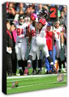Atlanta Falcons Julio Jones Action Photo