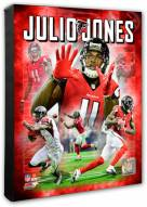 Atlanta Falcons Julio Jones Portrait Plus Photo