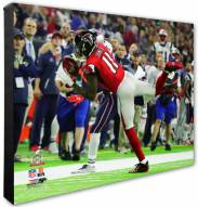 Atlanta Falcons Julio Jones Super Bowl LI Photo
