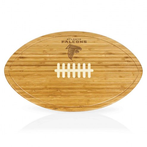 Atlanta Falcons Kickoff Cutting Board
