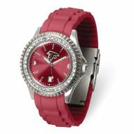 Atlanta Falcons Sparkle Women's Watch