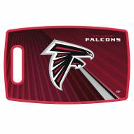 Atlanta Falcons Large Cutting Board