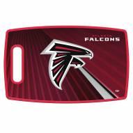 Atlanta Falcons Large Cutting Board