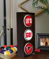 Atlanta Falcons Let's Go Light