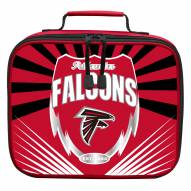 Atlanta Falcons Lightning Lunch Box