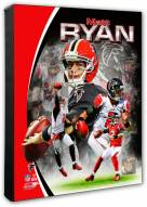 Atlanta Falcons Matt Ryan Portrait Plus Photo
