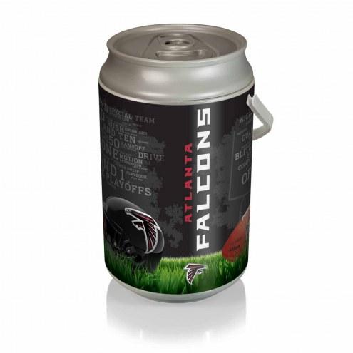 Atlanta Falcons Mega Can Cooler
