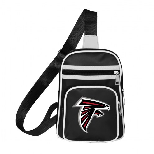 Atlanta Falcons Mini Cross Sling Bag
