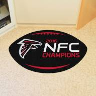 Atlanta Falcons NFL Football Floor Mat