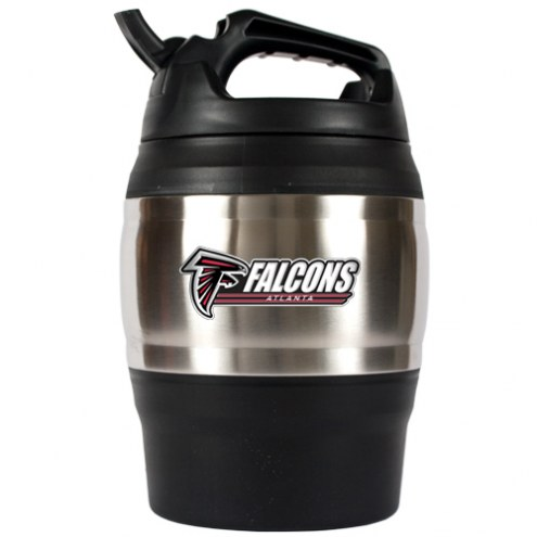 Atlanta Falcons NFL 78 oz. Sport Cooler Jug