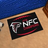 Atlanta Falcons NFL Starter Rug