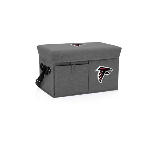 Atlanta Falcons Ottoman Cooler & Seat
