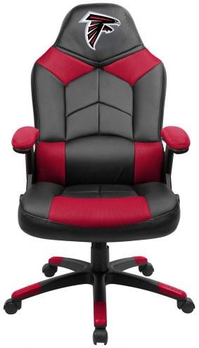 Atlanta Falcons Oversized Gaming Chair