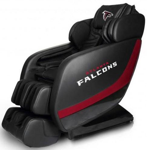 Atlanta Falcons Professional 3D Massage Chair