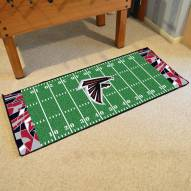 Atlanta Falcons Quicksnap Runner Rug