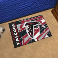 Atlanta Falcons Quicksnap Starter Rug