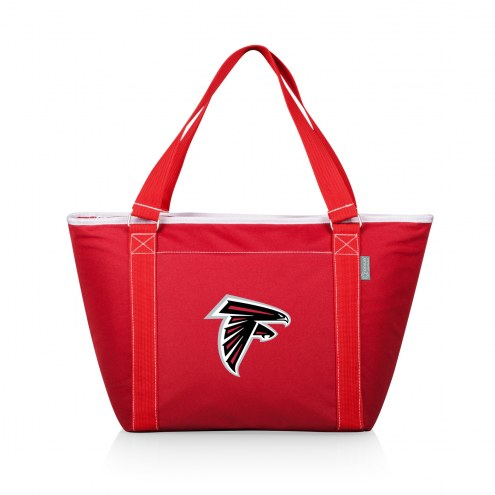 Atlanta Falcons Red Topanga Cooler Tote
