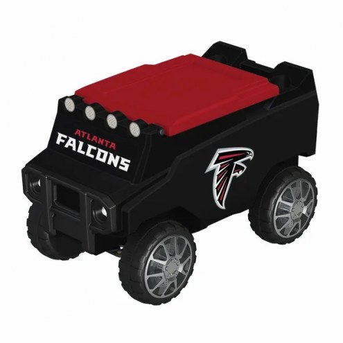 Atlanta Falcons Remote Control Rover Cooler
