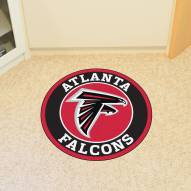 Atlanta Falcons Rounded Mat
