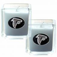 Atlanta Falcons Scented Candle Set
