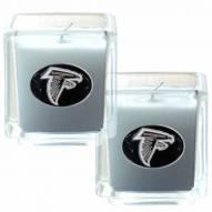 Atlanta Falcons Scented Candle Set