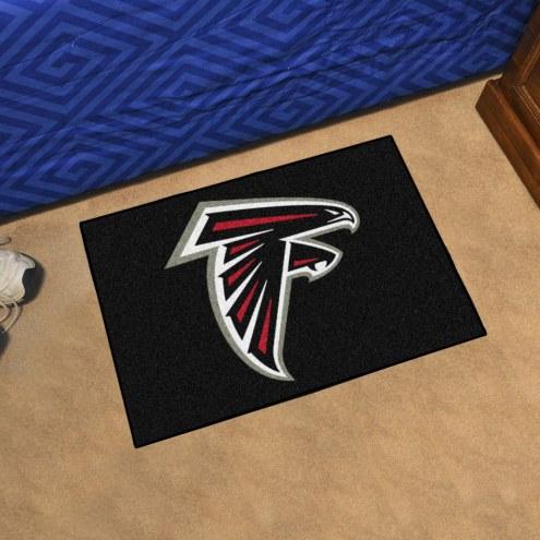 Atlanta Falcons Starter Rug