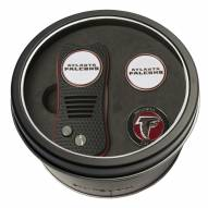 Atlanta Falcons Switchfix Golf Divot Tool & Ball Markers