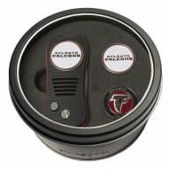 Atlanta Falcons Switchfix Golf Divot Tool & Ball Markers