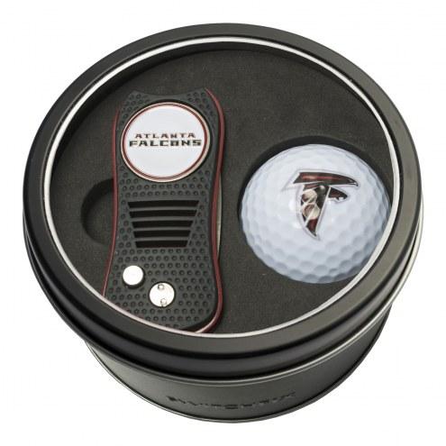 Atlanta Falcons Switchfix Golf Divot Tool & Ball