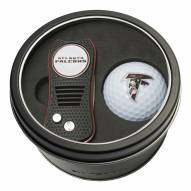 Atlanta Falcons Switchfix Golf Divot Tool & Ball