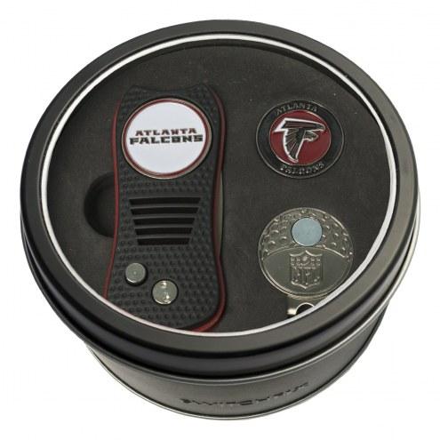 Atlanta Falcons Switchfix Golf Divot Tool, Hat Clip, & Ball Marker